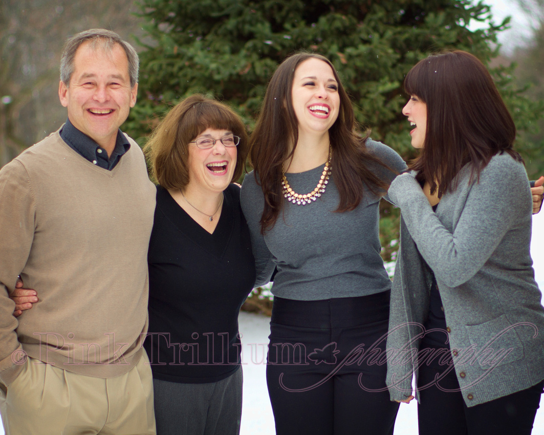 family portraits in Northern Michigan, Harbor Springs